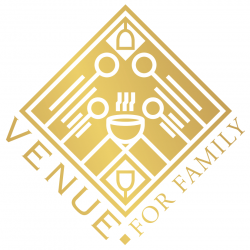 Venue for Family logo