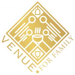 Venue for Family logo