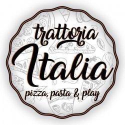 Trattoria Italia Brasov logo