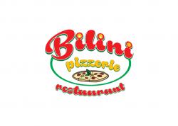 Bilini Delivery logo
