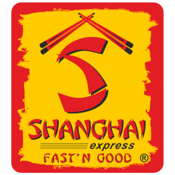 Shanghai Express Promenada Mall logo