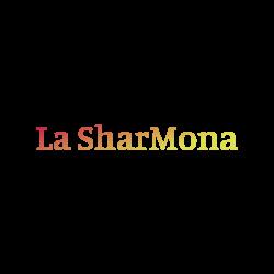 La sharmona logo