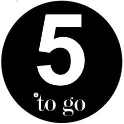 5 To Go Targu Mures logo