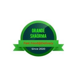 Grande Shaorma logo