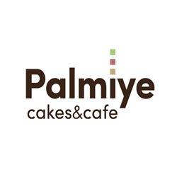 Palmiye Cakes Promenada logo