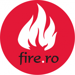 Fire Club  logo
