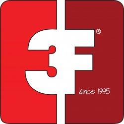 3F genuine romanian cuisine logo