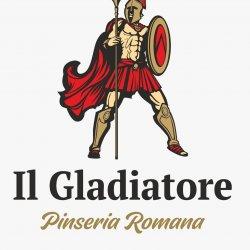 Pinseria Romana Il Gladiatore logo