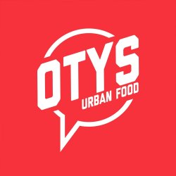 Oty's Urban Food logo