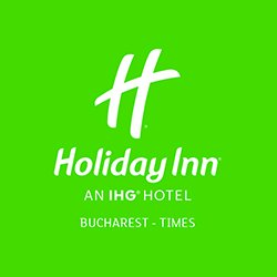 Holiday Inn Times logo