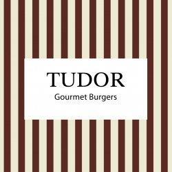 Tudor Gourmet Burger - Ploiesti logo