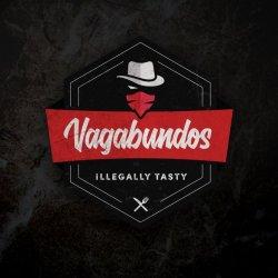 Vagabundos Food Truck logo