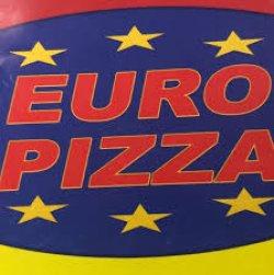 Euro Pizza logo