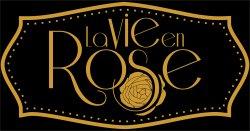 La Vie en Rose P-ta Cipariu logo