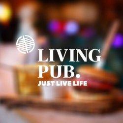Living Pub logo
