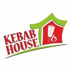 Kebab House Unirii logo