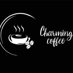 Charming Coffee logo
