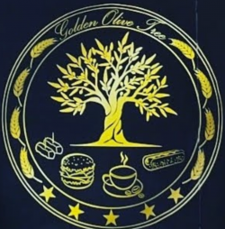 Golden Olive Tree logo
