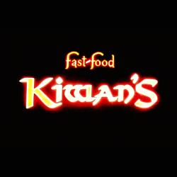 Kiwan`s logo