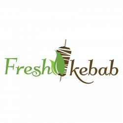 Fresh Shaorma by Fresh Kebab logo