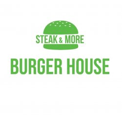 Burger House Sibiu logo
