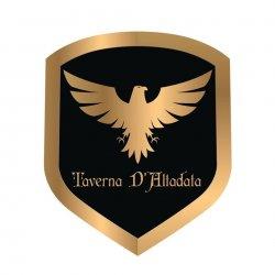 Taverna d`altădată logo