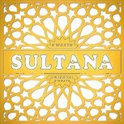 Sultana Sweets logo