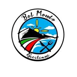 Bel Mondo Siciliani logo