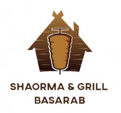 Shaorma & Grill Basarab logo
