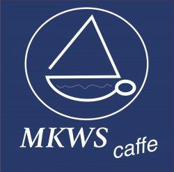 MKWS Caffe logo