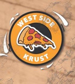 WestSide Krust logo