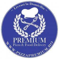 Premium Pizza Cluj logo
