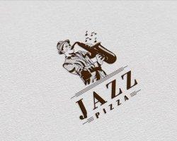 Jazz Pizza logo