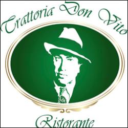 Trattoria Don Vita Ristorante logo