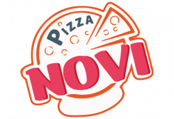 Novi Pizza logo