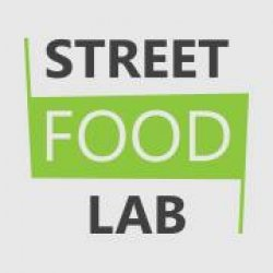 Street Food Lab logo