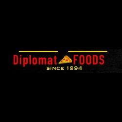 Diplomat Foods logo