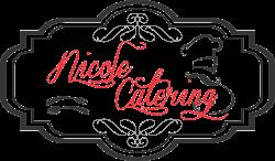 Nicole Catering logo