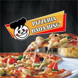 Pizzeria Bada Bing logo