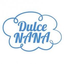 Dulce Nana Cake logo