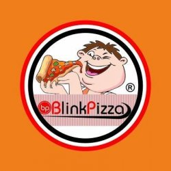 BLINK PIZZA logo