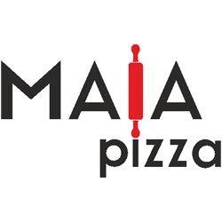 Maia Pizza logo