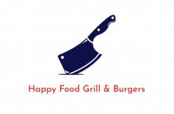 Happy Burgers&Salad logo