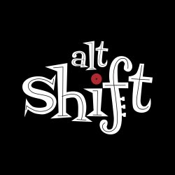 Alt Shift logo