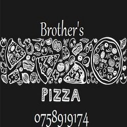 Brother`s Pizza logo