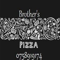 Brother's Pizza Floresti logo