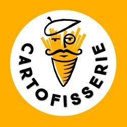 Cartofisserie Palas Iasi logo