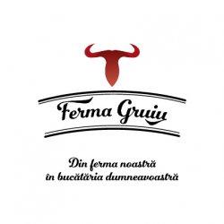 Ferma Gruiu - Nerva Traian logo