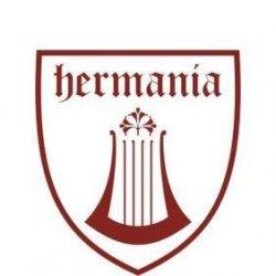 Hermania logo