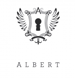 Bistro Albert logo